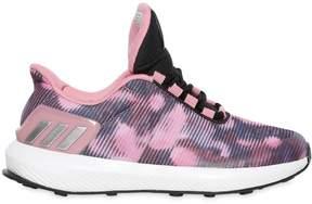 adidas Printed Primeknit Running Sneakers