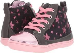Rachel Lil Star Girl's Shoes