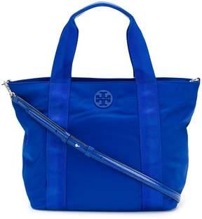 Tory Burch Quinn tote bag - BLUE - STYLE