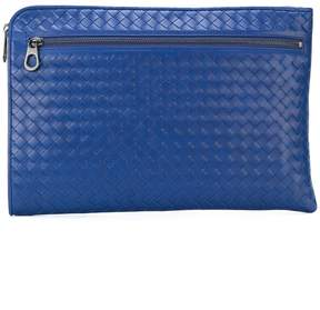 Bottega Veneta zipped laptop sleeve