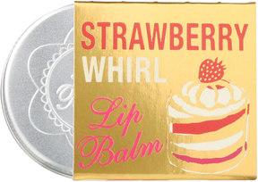 Lip Balm - Strawberry Whirl by Bath House (0.5oz Lip Balm)