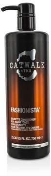 Tigi Catwalk Fashionista Brunette Conditioner (For Warm Tones)