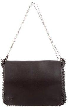 Paco Rabanne 14#01 Chain Mail Medium Shoulder Bag