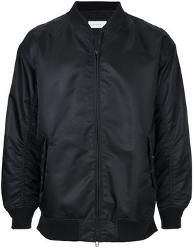 EN ROUTE bomber jacket