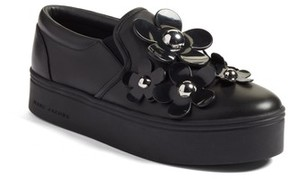 Marc Jacobs Women's Platform Sneaker