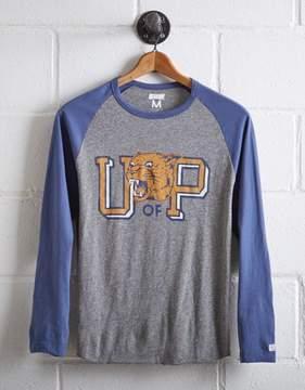 Tailgate Men's Pittsburgh Panthers Baseball Shirt