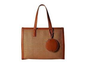Sole Society SOLE / SOCIETY Nikole Tote Handbags