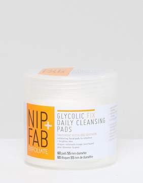 Nip + Fab Nip+Fab NIP+FAB Glycolic Fix Daily Cleansing Pads