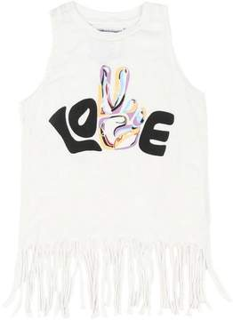 Cleobella Peace Love Tank