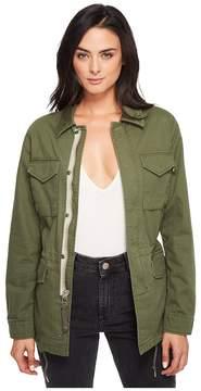 Alpha Industries Revival Field Coat Women's Coat