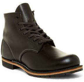 Red Wing Shoes 6\ Round Toe Boot - Wide Width Available - Factory Second