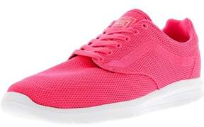 Vans Iso 1.5 Mesh Knockout Pink Ankle-High Running Shoe - 8.5M / 7M
