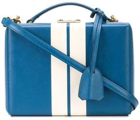 Mark Cross Lunchbox shoulder bag