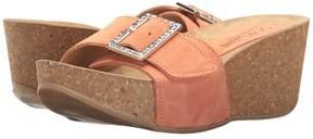 Cordani Arista Women's Wedge Shoes