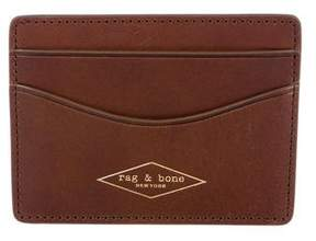 Rag & Bone Hampshire Card Holder w/ Tags