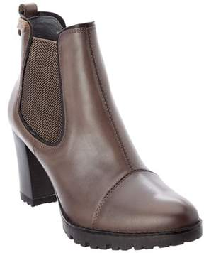 PIKOLINOS Connelly Leather Bootie.