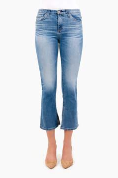 AG Jeans Jodi Crop Jean
