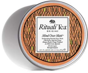 RitualiTea Mind Over Matà Invigorating Powder Face Mask