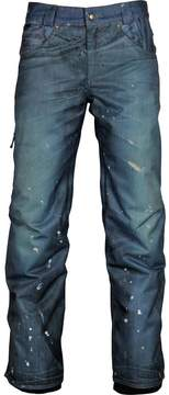 686 Deconstructed Insulated Denim Pant