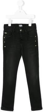 Karl Lagerfeld straight leg jeans