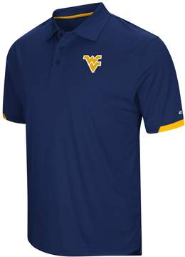 Colosseum Men's West Virginia Mountaineers Loft Polo