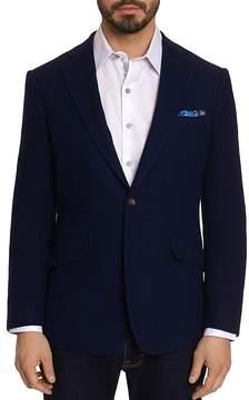 Robert Graham Lauros Regular Fit Blazer