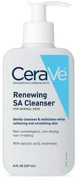 CeraVe Renewing SA Cleanser - 8 oz
