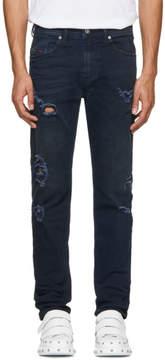Diesel Blue Thommer Jeans