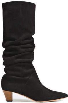 IRO Drapy Knee Boots