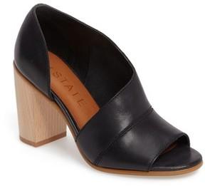 1 STATE Women's 1.state Amble Asymmetrical Sandal