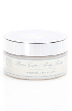 Antica Farmacista 'Bergamot & Ocean Aria' Body Butter