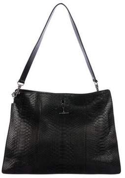 Celine Python New Shoulder Bag