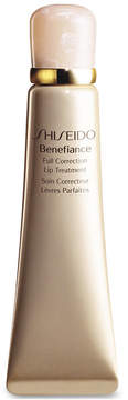 Shiseido Benefiance Full Correction Lip Treatment, 0.5 oz.