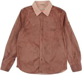 Scotch Shrunk SCOTCH & SHRUNK Denim shirts