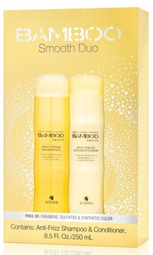 Alterna Bamboo Smooth Duo