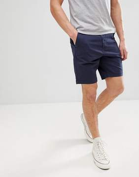 Lee Chino Shorts in Navy