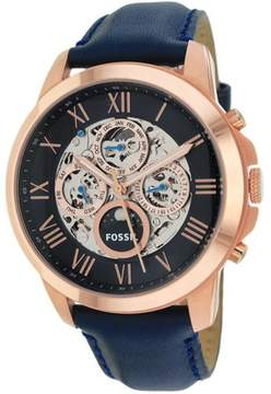 Fossil Grant Collection ME3029 Men's Analog Watch with Chronograph