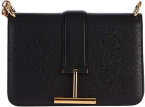 Tom Ford Black Cross Body Bag