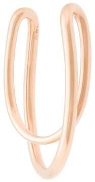 Charlotte Chesnais wave bracelet