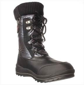 Cougar Como 2 Lace-up Insulated Snow Boots, Gunmetal.