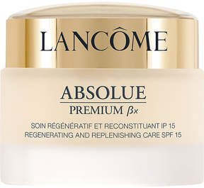 Lancome Absolue Premium Ãx Radiance Regenerating and Replenishing day cream SPF 15