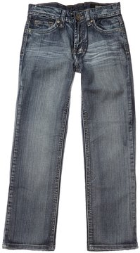 Buffalo David Bitton Big Boys 8-20 Driven Straight-Leg Denim Jeans