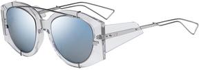 Safilo USA Dior Experience Round Sunglasses