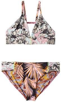 Maaji Kids Timia Landscape Bikini Set Girl's Swimwear Sets