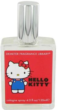 Demeter by Demeter Hello Kitty Cologne Spray for Women (4 oz)
