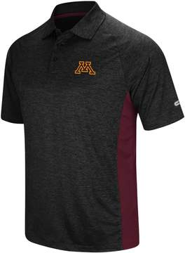 Colosseum Men's Minnesota Golden Gophers Wedge Polo