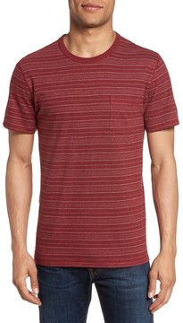 1901 Men's Jacquard Stripe T-Shirt