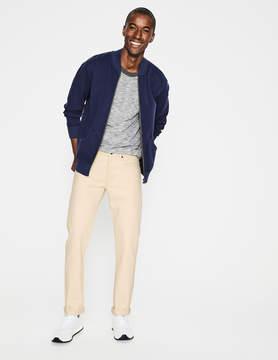 Boden Slim Leg Twill Jeans