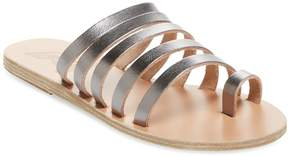Ancient Greek Sandals Women's Niki Strappy Slip-On Sandal