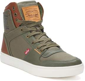 Levi's Levis Mason Hi 501 Men's High Top Shoes